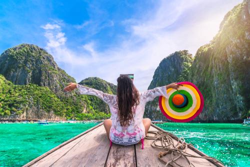タイ旅行必須の全持ち物リスト2018|タイの持ち物